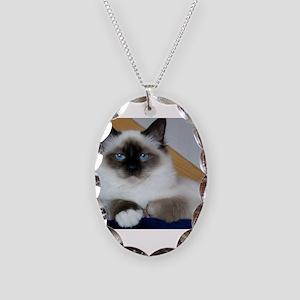 birman 2 Necklace