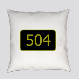 504 Everyday Pillow
