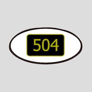 504 Patch