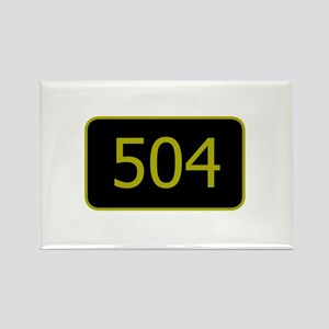 504 Magnets