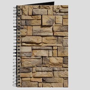 BLOCK WALL 1 Journal