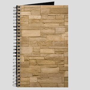 BLOCK WALL 2 Journal