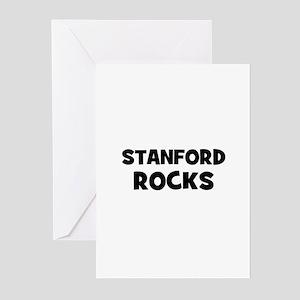 Stanford Rocks Greeting Cards (Pk of 10)