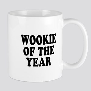 Wookie of the Year funny Mugs