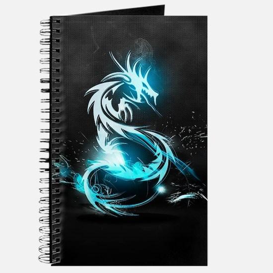 Glowing Dragon Journal