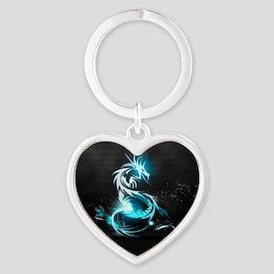 Glowing Dragon Keychains