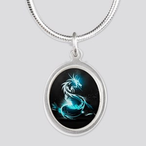 Glowing Dragon Necklaces