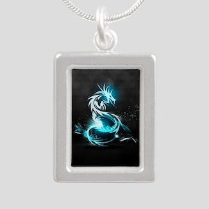 Glowing Dragon Necklaces