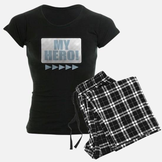 My Hero Pajamas