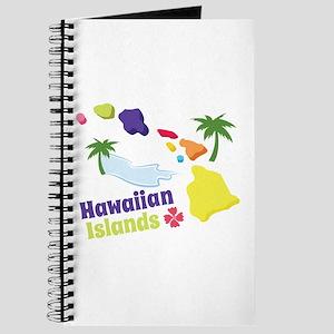 Hawaiian Islands Journal