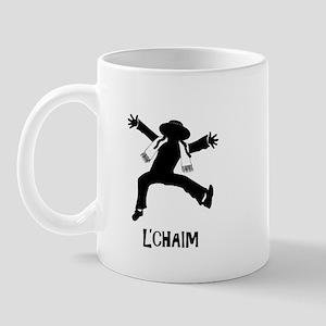L'CHAIM Mug