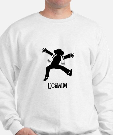 L'CHAIM Sweatshirt