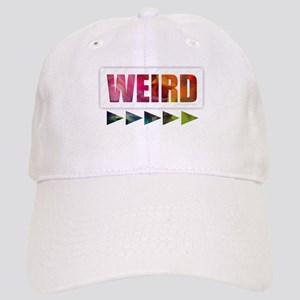 Weird Cap