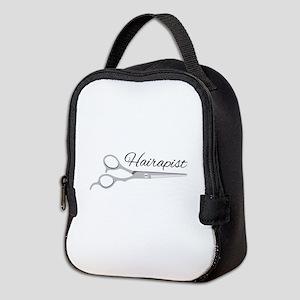 Hairapist Neoprene Lunch Bag