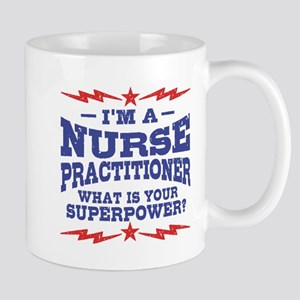 Funny Nurse Practitioner Mug