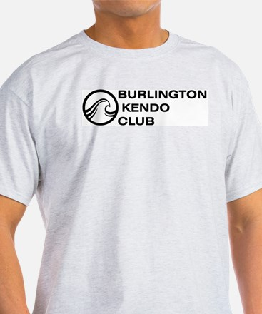 Unique Burlington kendo club T-Shirt