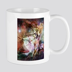 Dancing In Stardust Mugs