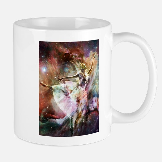 Dancing In Stardust Mugs