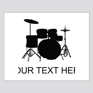 Drum Set (Custom) Posters
