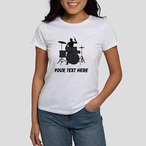 Drummer (Custom) T-Shirt