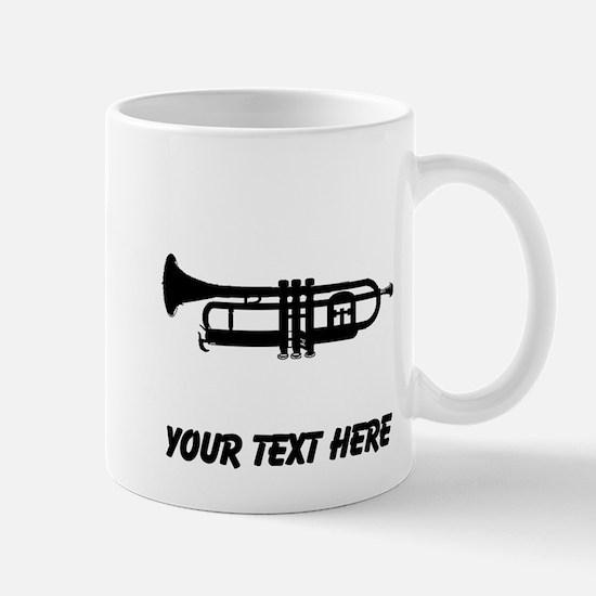 Trumpet (Custom) Mugs