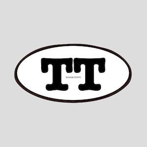 TT - TOUGH TITTY Patch