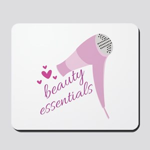 Beauty Essentials Mousepad