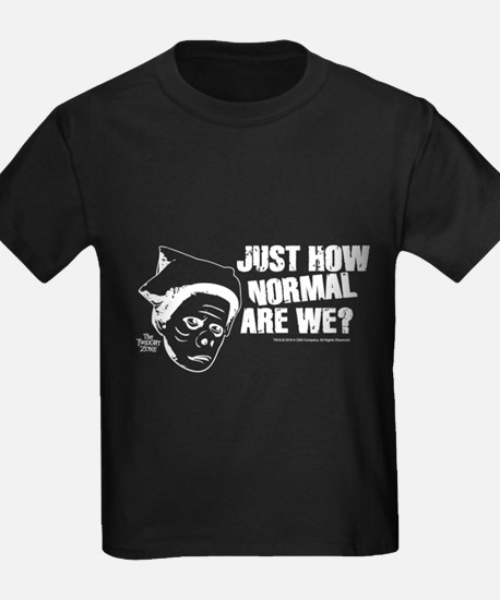 The Twilight Zone: Normal T
