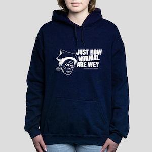 The Twilight Zone: Norma Women's Hooded Sweatshirt