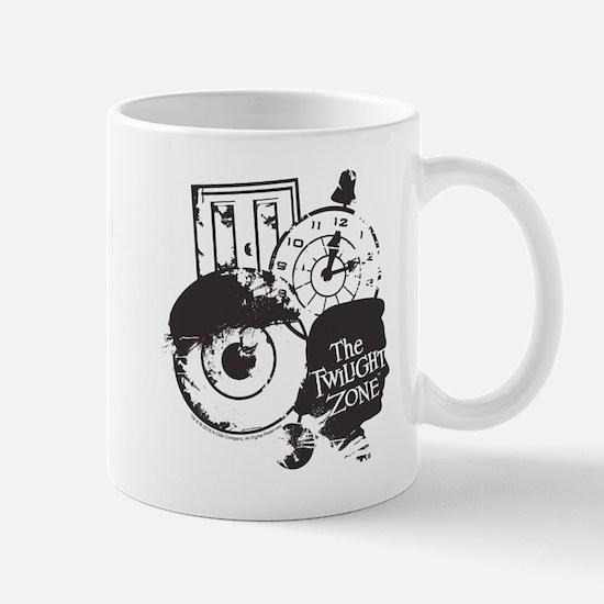 The Twilight Zone: Time Image Mug