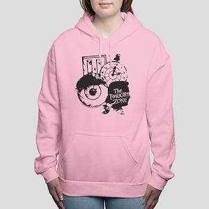 The Twilight Zone: Time Women's Hooded Sweatshirt