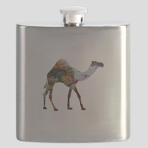 CAMEL Flask