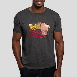 Family Guy Drunk on Love Dark T-Shirt