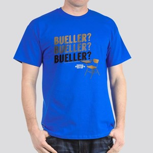 Bueller X3 Dark T-Shirt