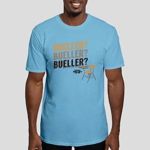Bueller X3 Fitted T-Shirt