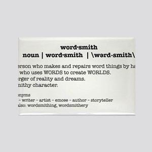 What is a Wordsmith? Magnets