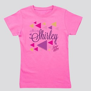 Laverne and Shirley: She's My Shirley Girl's Tee