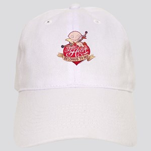 Family Guy Your Heart Belongs to Me Cap