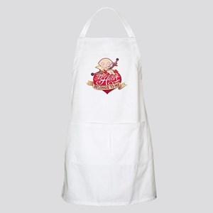Family Guy Your Heart Belongs to Me Apron
