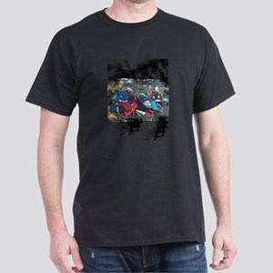 King of Graffiti Women's Cap Sleeve T-Shirt