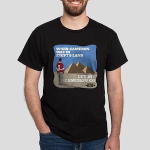 Let My Cameron Go Dark T-Shirt