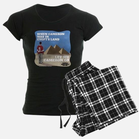 Let My Cameron Go Pajamas