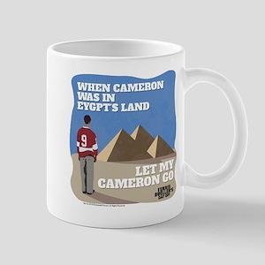 Let My Cameron Go Mug