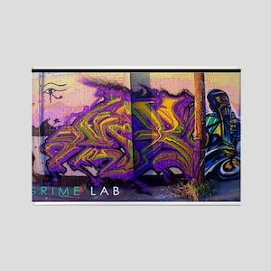 Grime Lab Graffiti Magnets