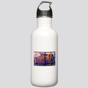 Grime Lab Graffiti Stainless Water Bottle 1.0L