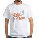 Laverne and shirley tv Mens Classic White T-Shirts