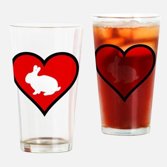 Funny Red dwarf Drinking Glass