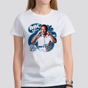 The Love Boat: Doc Bricker Women's T-Shirt