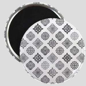 MOROCCAN TILE Magnet