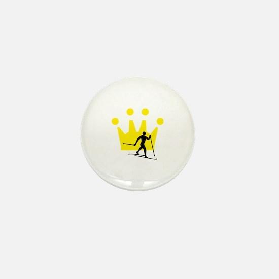 Cool Combine Mini Button